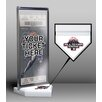 That's My Ticket MLB All-Star Game Home Plate Ticket Display Stand