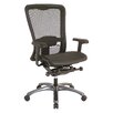 CommClad ProGrid High-Back Chair