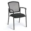 Eurotech Seating Dakota 2 Guest Stacking Chair