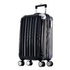 """Olympia Stanton 25"""" Hardsided Spinner Suitcase"""