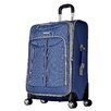 """Olympia Tuscany 25"""" Spinner Suitcase"""