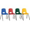 ECR4kids Classroom Chair (Set of 6)