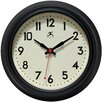 "Infinity Instruments 8.5"" Cuccina Wall Clock"