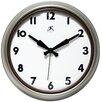 "Infinity Instruments Dresden 12"" Wall Clock"
