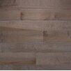 "Somerset Floors Specialty 3-1/4"" Solid Maple Hardwood Flooring in Greystone"