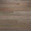 "Somerset Floors Color Strip 3-1/4"" Solid White Oak Hardwood Flooring in Smoke"