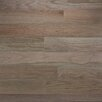 "Somerset Floors Color Strip 4"" Solid Oak Hardwood Flooring in Smoke"