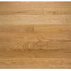 "Somerset Floors Color Strip 4"" Solid Oak Hardwood Flooring in Natural"