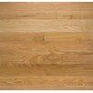 """Somerset Floors Color Strip 5"""" Engineered Oak Hardwood Flooring in Natural"""