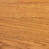 "Somerset Floors Color Plank 4"" Solid Red Oak Hardwood Flooring in Golden Oak"