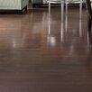 """Somerset Floors Color Strip 3-1/4"""" Solid White Oak Hardwood Flooring in Metro Brown"""