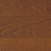 "Somerset Floors Color Plank 5"" Solid Red Oak Hardwood Flooring in Mocha"