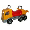 Wader Quality Toys Scania Ride One