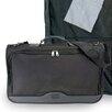 U.S. Traveler Ballistic Nylon Tri-fold Carry-On Garment Bag