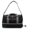 "J World Stadium 21"" 2 Wheeled Carry-On Duffel"