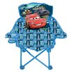 Kids Only Disney Cars Fold N Go Kids Patio Chair