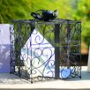 Cathys Concepts Reception Gift Card Holder