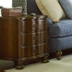 Paula Deen Home River House 3 Drawer Bachelor's Chest