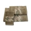 Croscill Home Fashions Mosaic 3 Piece Towel Set