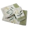 Croscill Home Fashions Penelope 3 Piece Towel Set
