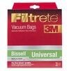 Eureka® Bissell Filtrete™ Vacuum Bags (Set of 3)