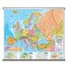 Universal Map Advanced Political Deskpad - Europe