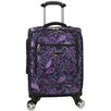"Ricardo Beverly Hills Mar Vista 16"" Spinner Suitcase"