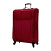 """Ricardo Beverly Hills Skyway Mirage 28"""" Spinner Expandable Upright Suitcase"""