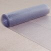ES Robbins Corporation Clear Carpet Protector Doormat