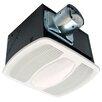 Air King 100 CFM Energy Star Bathroom Fan with Night Light