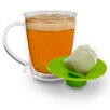 Primula 16 oz. Double Wall Mug with Tea Bag Buddy
