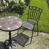 Europa Leisure Malaga Dining Chair (Set of 2)