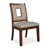 Somerton Dwelling Well Mannered Side Chair (Set of 2)