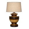"Anthony California 29.5"" H Table Lamp with Empire Shade"
