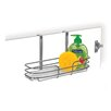 Lynk® Cabinet Single Shelf Over Door Organizer with Molded Tray