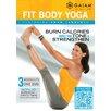 Gaiam Fit Body Yoga DVD