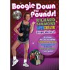Gaiam Richard Simmons Boogie Down the Pounds DVD