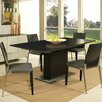 Pastel Furniture Quinn Extendable Dining Table