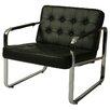 Pastel Furniture Tibet Fabric Lounge Chair