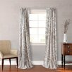 City Scene Medley Curtain Panel (Set of 2)