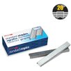 Officemate International Corp Staples, Standard Chisel Point, 5000 Staples/Box