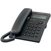 Panasonic® Integrated Corded Phone