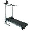 Sunny Health & Fitness Manual Walking Treadmill