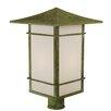 Arroyo Craftsman Katsura 1 Light Post Lantern