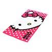 Northwest Co. Entertainment Hello Kitty Beach Towel