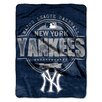 Northwest Co. MLB New York Yankees Structure Throw