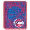Northwest Co. NBA Pistons Double Play Throw