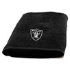 Northwest Co. NFL Raiders Applique Beach Towel