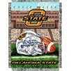 Northwest Co. College NCAA Oklahoma State Tapestry Throw
