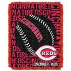 Northwest Co. MLB Reds Double Play Throw